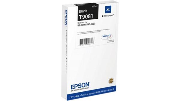 Epson C13T908140 Cartuccia d'inchiostro nero ~5.000 pagine