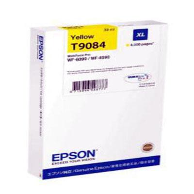 Epson C13T908440 Cartuccia d'inchiostro giallo ~4.000 pagine