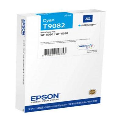 Epson C13T908240 Cartuccia d'inchiostro ciano ~4.000 pagine