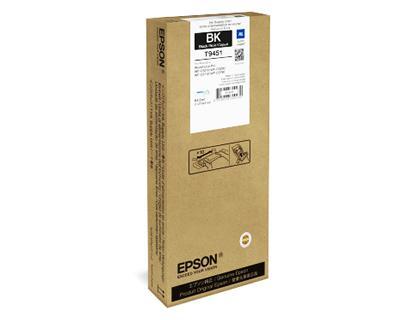 Epson C13T945140 Cartuccia d'inchiostro nero ~5.000 pagine