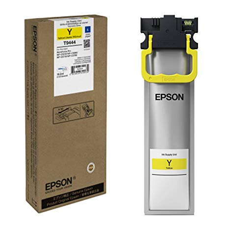 Epson C13T944440 Cartuccia d'inchiostro giallo ~3.000 pagine
