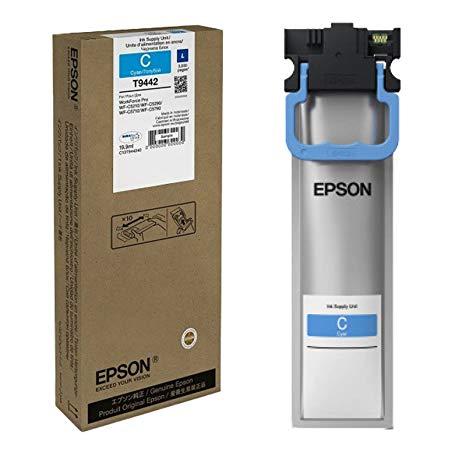 Epson C13T944240 Cartuccia d'inchiostro ciano ~3.000 pagine