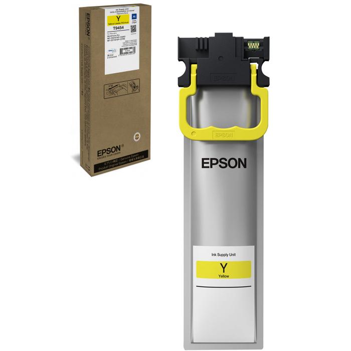 Epson C13T945440 Cartuccia d'inchiostro giallo ~5.000 pagine