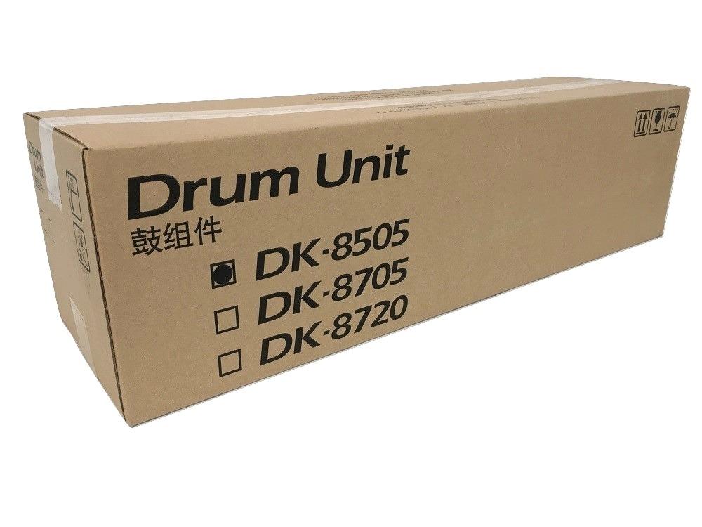 toner e cartucce - dk-8505 drum unit, kit tamburo durata indicata 600.000 pagine
