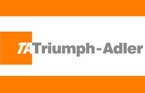 Utax-Triumph Adler dv-8350y DV-8350 DEVELOPER UNIT GIALLO