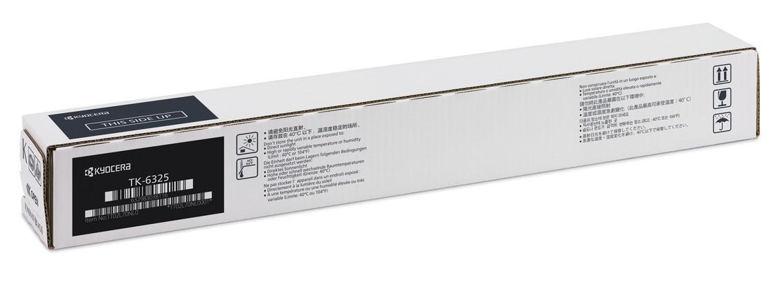 kyocera TK-6325 toner nero ~35.000 pagine