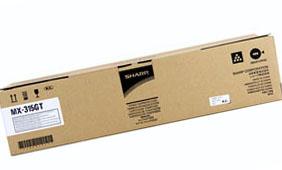 Sharp MX-315GT Cartuccia Toner Originale, durata 27.500 pagin