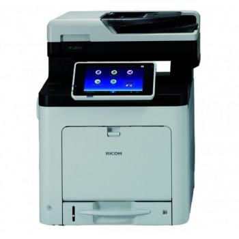 Ricoh 407405 Kit tamburo per stampante color per circa 12000 pagine, cyano-magenta-giallo