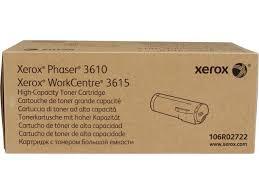 Xerox 106R02722 toner nero alta capacit� ~14.100 pagine
