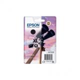 toner e cartucce - C13T02W14010 Cartuccia d'inchiostro nero ~550 pagine