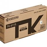 toner e cartucce - tk-6115 toner nero ~15.000 pagine