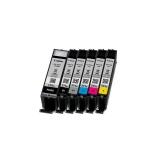 toner e cartucce - CLI-571gy-XL Cartuccia d'inchiostro grigio 11ml
