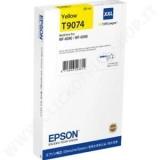 toner e cartucce - C13T907440 Cartuccia d'inchiostro giallo ~7.000 pagin