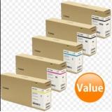 toner e cartucce - PFI-710c Cartuccia d'inchiostro ciano 700ml