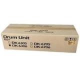toner e cartucce - dk-6306 DK-6306 (302N993033) Black Drum Unit