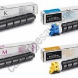 toner e cartucce - TK-8335K toner nero ~25.000 pagine