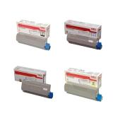 toner e cartucce - 46507614 toner magenta ~11.500 pagine