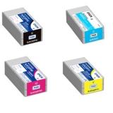 toner e cartucce - C13S020564 Cartuccia d'inchiostro ciano 32.5ml