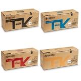 toner e cartucce - TK-5280Y Toner Originale Giallo (TK-5280Y), durata 11.000 pagine