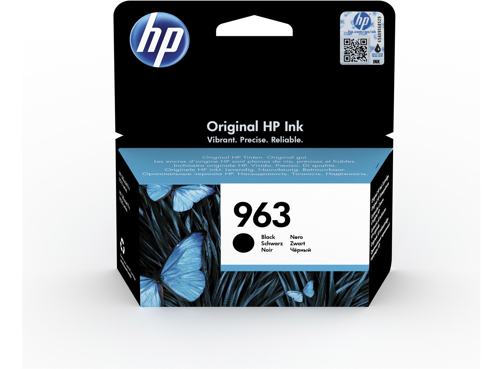 Hp 3JA26AE Cartuccia d'inchiostro nero ~1.000 pagine