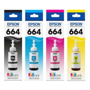 Epson C13T664440 Cartuccia d'inchiostro giallo ~7.500 pagine