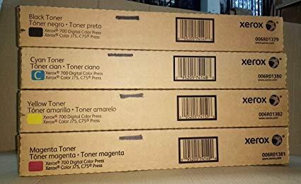 Xerox 006R01385 Xerox cartuccia toner magenta (006R01385, 6R01385)