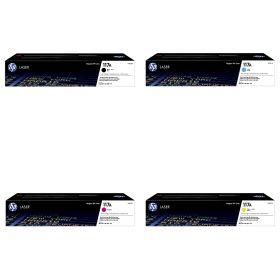 Hp W2071A HP cartuccia toner ciano (W2071A, 117A)
