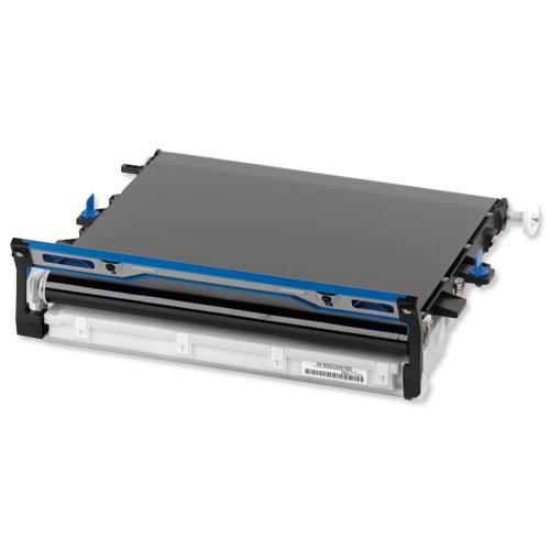 toner e cartucce - 01206701 trasfer belt unit, unit� di trasferimento immagine, durata 80.000 pagine