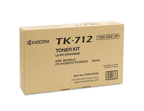 kyocera TK-712 Toner Originale (TK-7125)