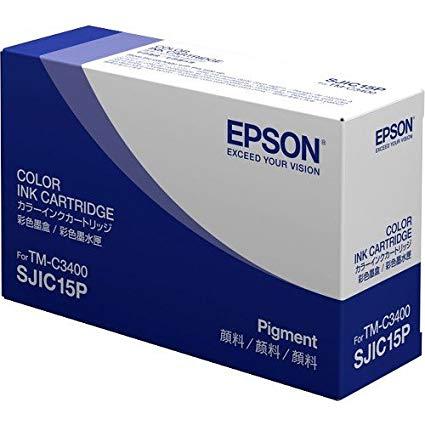 Epson C33S020464 ciano / magenta / giallo