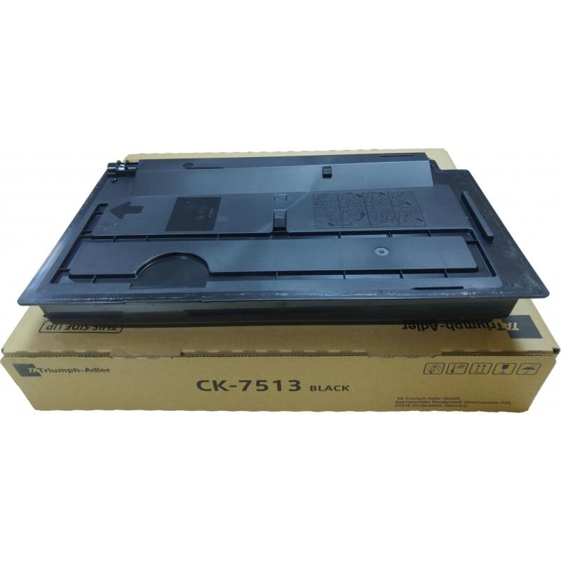 Utax-Triumph Adler CK-7513 toner nero ~35.000 pagine