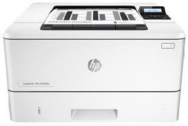 Stampante HP LaserJet Pro M404dn