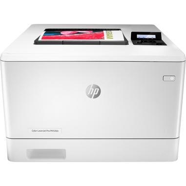 Stampante HP Color LaserJet Pro M454dn