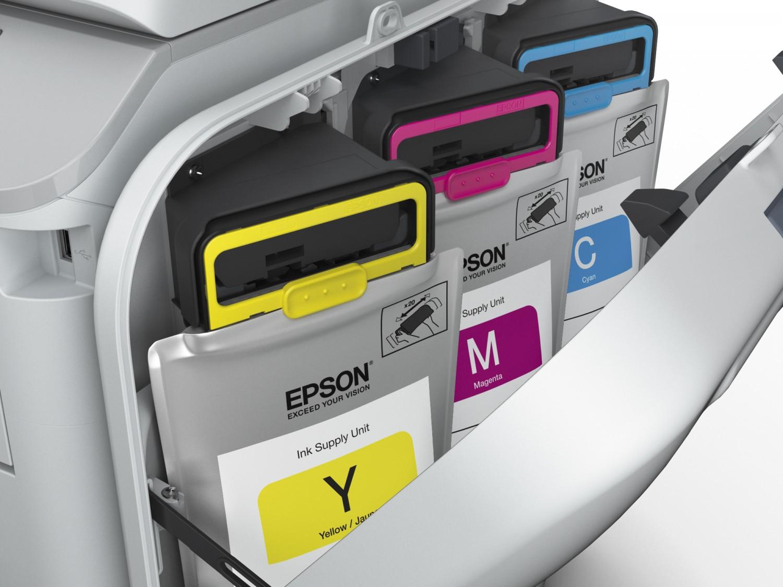 Epson C13T878440 Epson cartuccia giallo (C13T878440, T8784) 50.000 pagine
