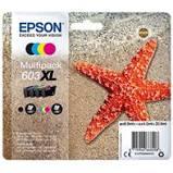 Epson C13T03A64010 Epson 603XL (C13T03A64010)Multipack nero / ciano / magenta / giallo