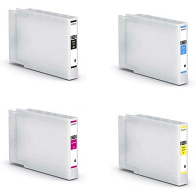 Epson C13T04B3 Epson cartuccia magenta (C13T04B340, T04B3) 4.600 pagine