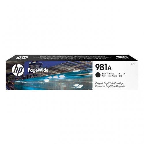 Hp J3M71A HP cartuccia nero (J3M71A, 981A) 6.000 pagine