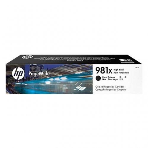 Hp L0R12A HP cartuccia nero (L0R12A, 981X) 11.000 pagine
