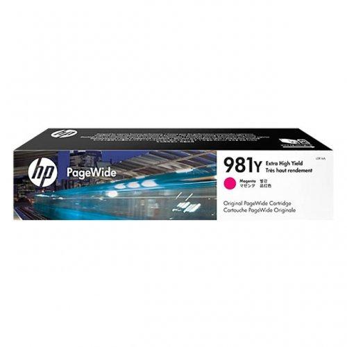 Hp L0R14A HP cartuccia magenta (L0R14A, 981Y) 16.000 pagine