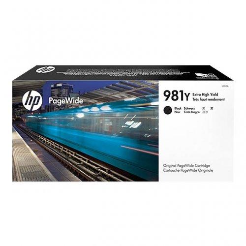 Hp L0R16A HP cartuccia nero (L0R16A, 981Y) 20.000 pagine