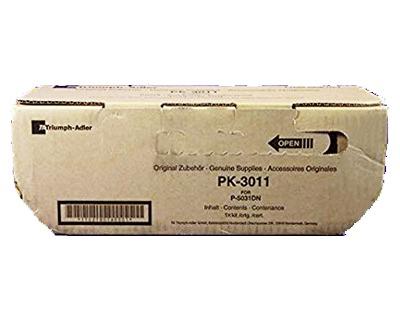 Utax-Triumph Adler PK-3011 PK-3011 (1T02T80UT0)toner nero 15.000 pagine