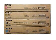 Develop A33K2D2 Develop cartuccia toner giallo (A33K2D2, TN512Y) 35.000 pagine
