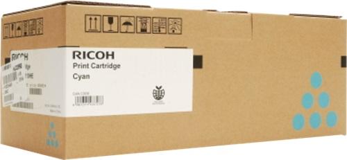 Ricoh 407384 Toner Originale Ciano 9.000 pagine