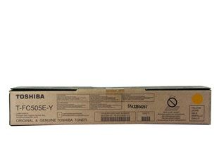 Sharp T-FC505EY Toner Originale Giallo (T-FC505EY)