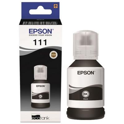 Epson C13T03M140 Epson T03M1 (C13T03M140)Cartuccia d'inchiostro nero