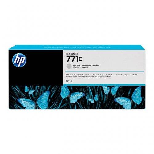 Hp B6Y14A Cartuccia trasparente manutenzione HP771