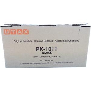 Utax-Triumph Adler PK-1011 toner originale nero, 7.200 pagine