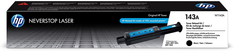Hp W1143A HP cartuccia toner nero (W1143A, 143A)