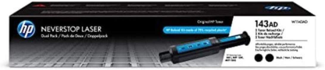 Hp W1143AD HP 143A (W1143AD)Multipack nero